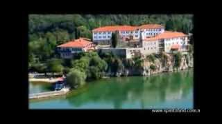 Spirit of Ohrid
