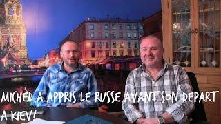Michel de Sept-Îles a appris le russe pour ses rencontres à Kiev★★★(, 2016-04-01T13:26:36.000Z)