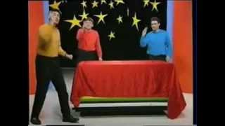 The Wiggles - Pipers Waltz