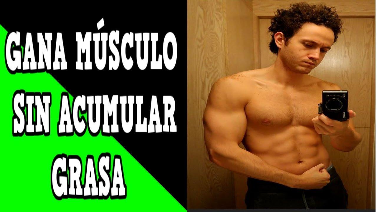 como aumentar masa muscular con dieta keto