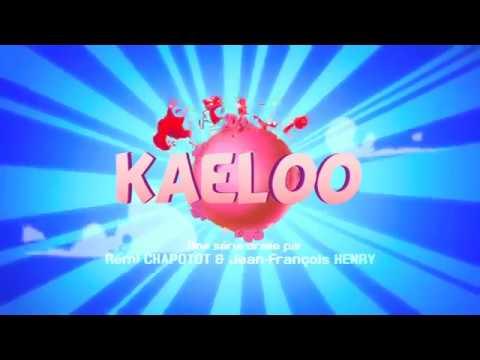 Generique Kaeloo (saison 1)