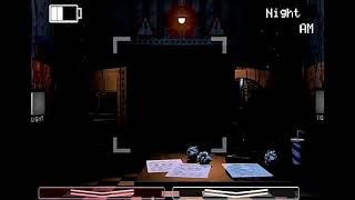 [Five nights at Freddy's] - Сумасшедшая ночь - Рисуем Мультфильмы
