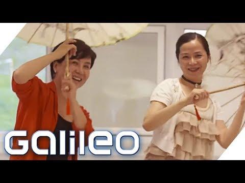 Little China in Deutschland | Galileo | ProSieben