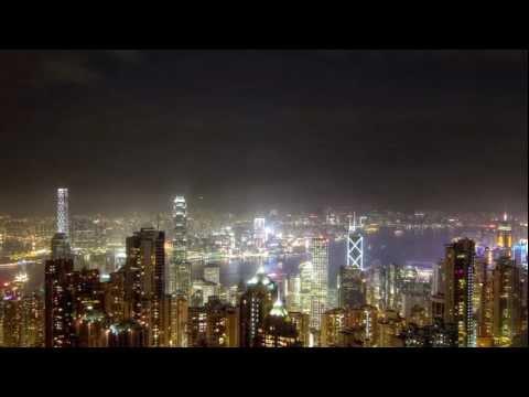 Impressing China - HongKong and Shanghai 2012 - Timescale Canon EOS 550D