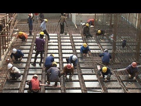 Angola's Labour Pains