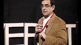 Creation of knowledge economy in Pakistan | Dr. Javaid R. Laghari | TEDxHUP