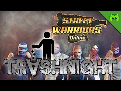 STREET WARRIORS ONLINE 🎮 Trashnight #163