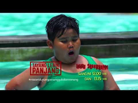 """RCTI Promo Layar Drama Indonesia """"IH SEREM"""" Episode 48 49"""