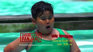 "Download Video RCTI Promo Layar Drama Indonesia ""IH SEREM"" Episode 48 49 MP3 3GP MP4"