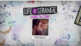 Life Is Strange : Before The Storm Bonus Episode Part 2 (No Commentary)