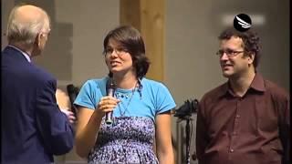 Jezus geneest alleen: wonderendienst/genezingsdienst met Jan Zijlstra: Familie Cloo
