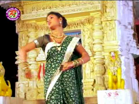 SIRI SAMLAI - Maa go mor Samlai go - Sambalpuri Bhajan by Anima Mishra