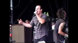 Bad Religion - 2007-08-19 - Warped Tour, Columbia Meadows, St. Helens, OR