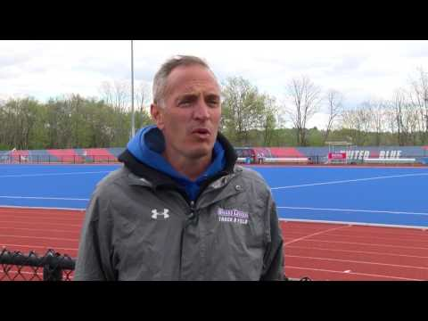 UMass Lowell Track and Field Weekend Preview:  AE Outdoor Championship Preview