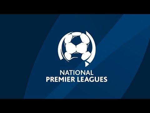 NPL Victoria U20 Round 24, Port Melbourne Vs Heidelberg United #NPLVIC