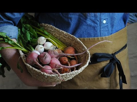 Brasserie Blanc's How To Home Smoke Beetroot Recipe