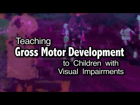Types of Gross Motor Skills in youngsters