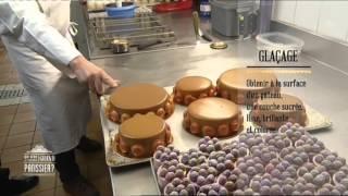 Qui sera le prochain grand pâtissier ? Saison 1 Episode 1 Partie 2