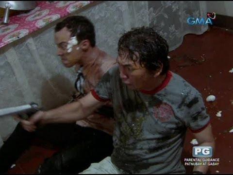 Binoy Henyo: Bad Guys, Taob Kay Binoy