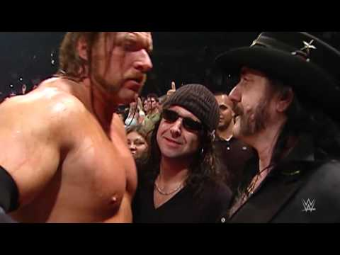 How Lemmy & Motörhead played The Game  WWE Behind the Theme