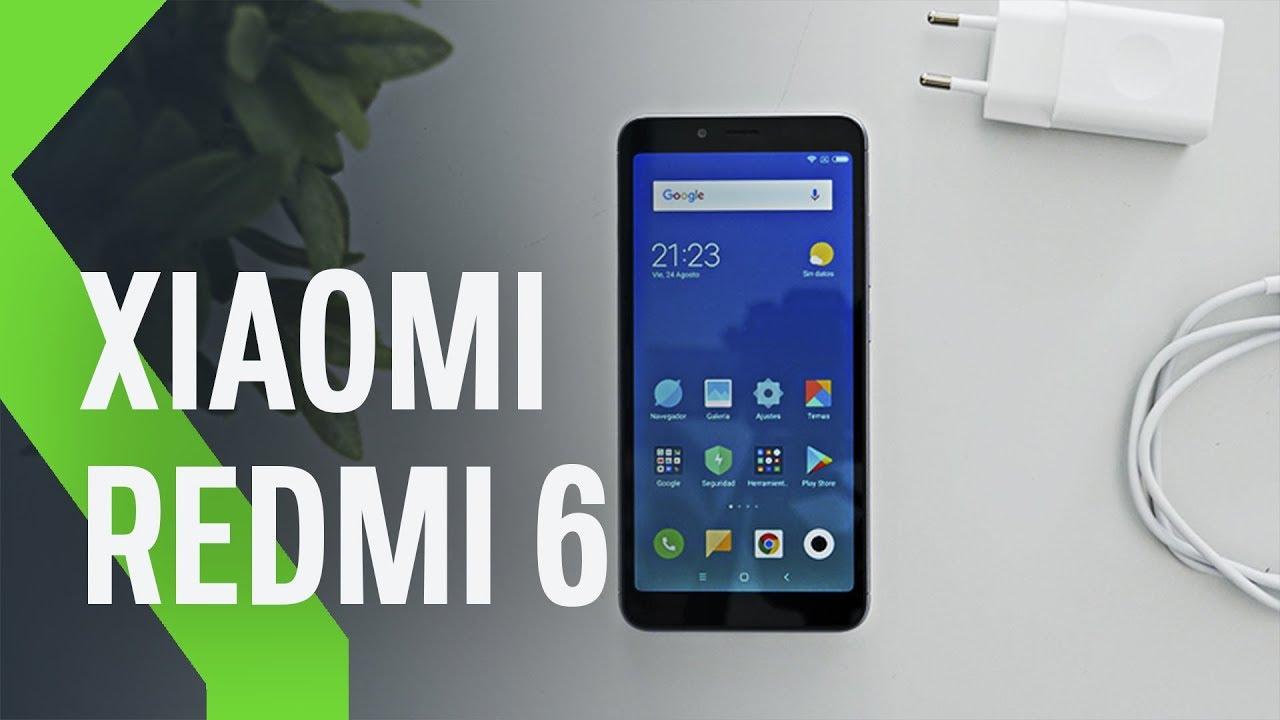 98167e52af9d Xiaomi Redmi 6