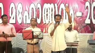 Suvartha Maholsavam 2016   DAY-5 // Message by Pastor B.Monachan