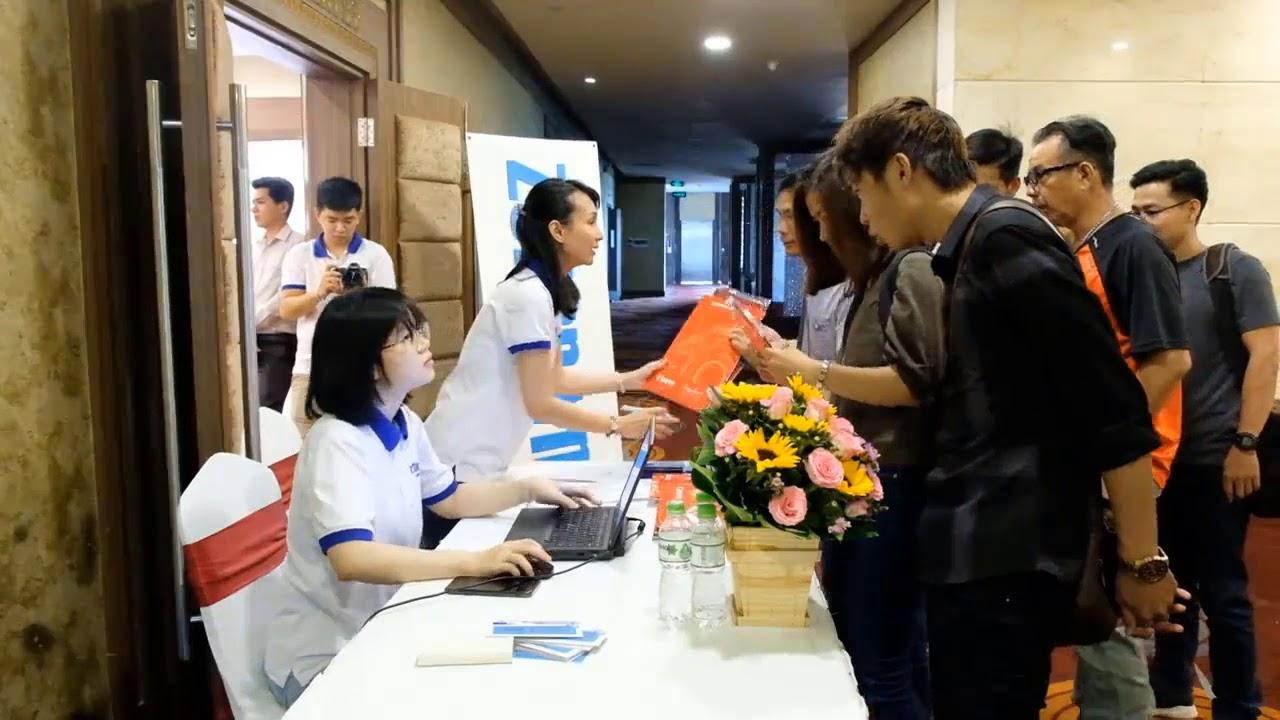 [zShop Cần Thơ] – Hậu cần buổi trải nghiệm Canon RP tại Mường Thanh Luxury Hotel