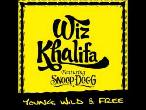 Snoop Dogg & Wiz Khalifa Ft. Bruno Mars - Young Wild & Free (Instrumental) [Download]