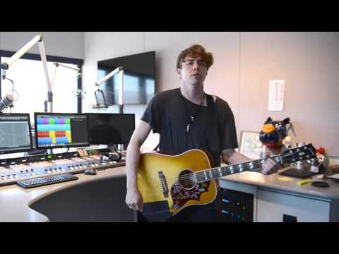 Alternative CHRISTYosities Featuring Barns Courtney