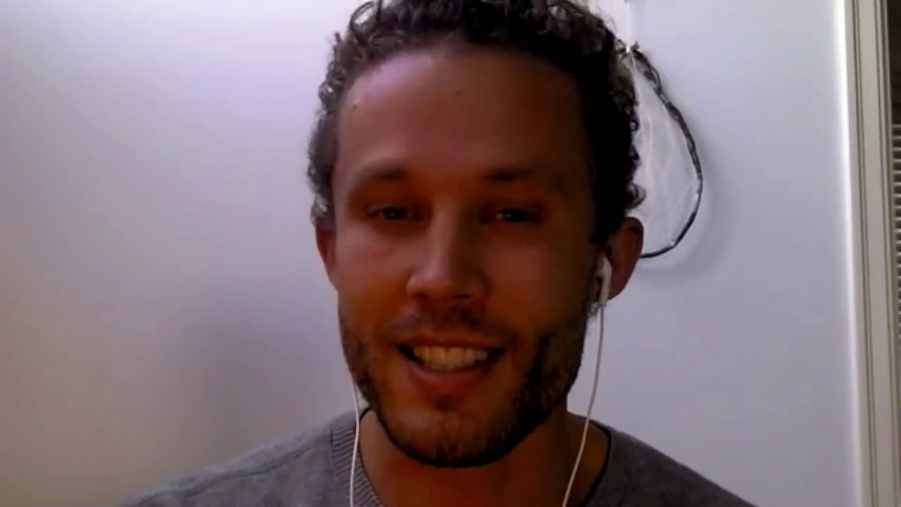 Interview With a Consciousness Architect
