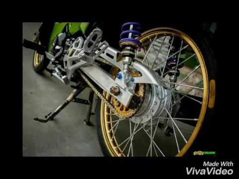 รวมรถ 125cc ทุกคันเด็ดทุกจุดEP.8