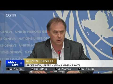 U.N.: Demand for Qatar to close down Al Jazeera is unacceptable