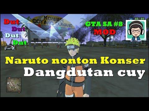 Naruto Dangdutan MOD - GTA SA (8)
