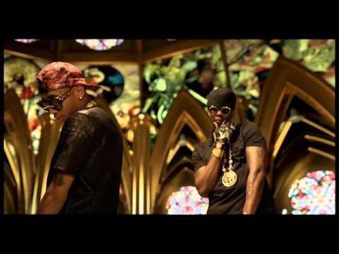 AOWL Rack City Music Video