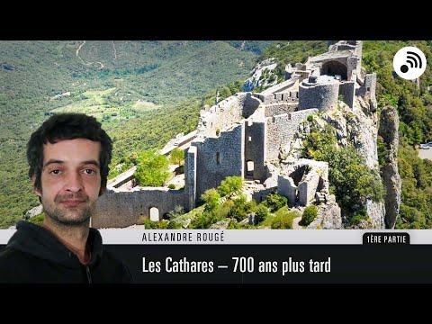 Quantic Planète : Les Cathares - 700 ans...