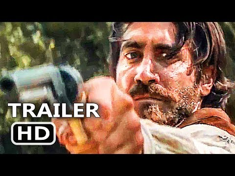 THE SISTERS BROTHERS   2018 Jake Gyllenhaal, Joaquin Phoenix Movie HD