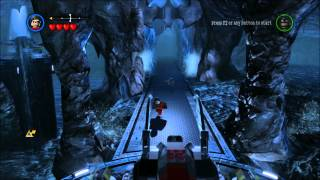 Lego Batman 2: DC Super Heroes (PC) - Part 3: