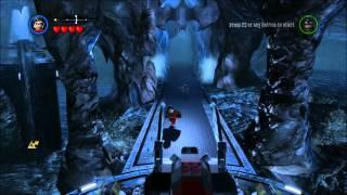 "Lego Batman 2: DC Super Heroes (PC) - Part 3: ""To The Batcave"""