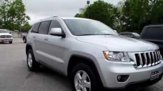 Jeep Grand Cherokee 2011 Videos