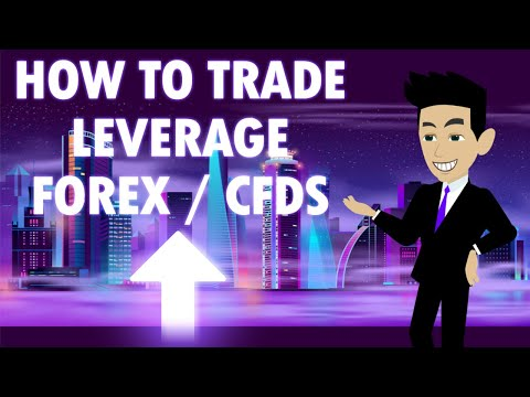 How To Trade With Leverage Forex And CFDS (Plus500 And Etoro)