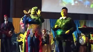 Ghazal Parti Utara buat show di Kuala Lumpur - Lagu Binti Salabiah