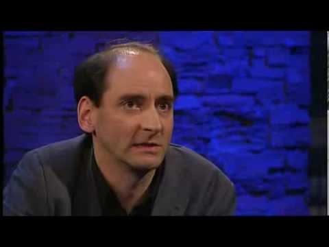 CLIP Johannes Ponader über Anonymität im Netz - Stuckrad-Barre