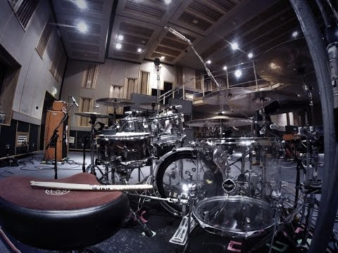 Craig Reynolds Drums - Live at the BBC