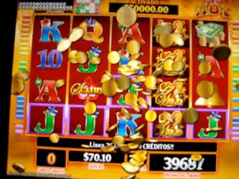 Video Slot machine gratis online casino
