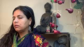 108 Daily Sadhana   Silent Meditation  5  You are the Beautiful One   I am Neelam Sundaram