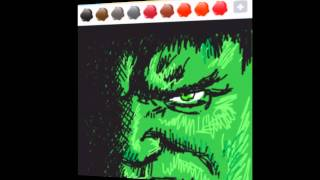 Amazing Draw Something Drawings Volume 1