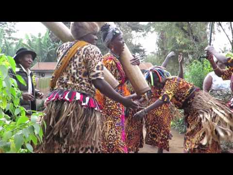 Charms of the Chagga People of Tanzania