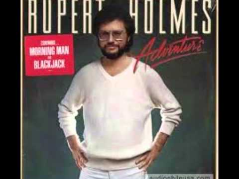 RUPERT HOLMES ❖ answering machine 【HD】
