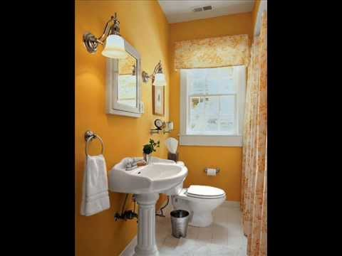 Small And Functional Bathroom Design Ideas Youtube