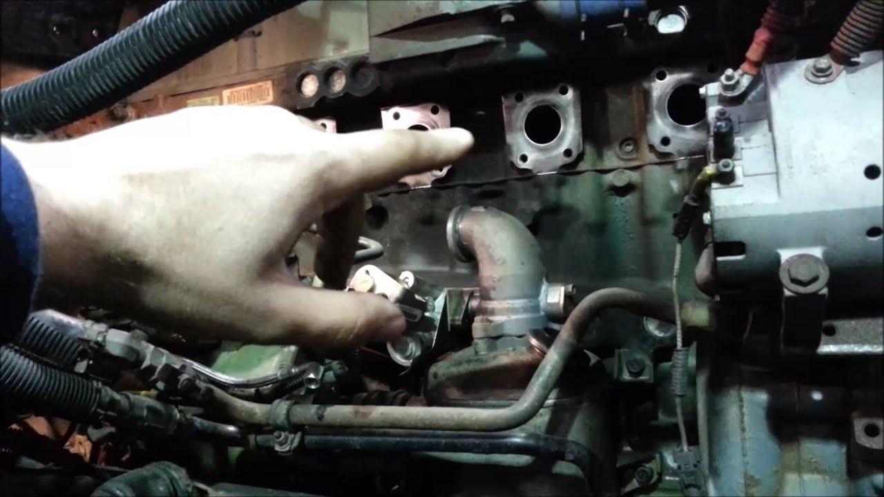 medium resolution of detroit 60 series turbo boost sensor wiring diagram 51 detroit diesel series 50 2007 detroit diesel ecm schematic